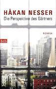 Cover-Bild zu Nesser, Håkan: Die Perspektive des Gärtners