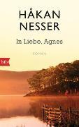 Cover-Bild zu Nesser, Håkan: In Liebe, Agnes