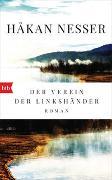 Cover-Bild zu Nesser, Håkan: Der Verein der Linkshänder