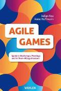 Cover-Bild zu Agile Games von Kea, Julian