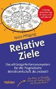 Cover-Bild zu Relative Ziele von Pfläging, Niels