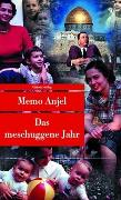 Cover-Bild zu Anjel, Memo: Das meschuggene Jahr