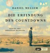 Cover-Bild zu Mellem, Daniel: Die Erfindung des Countdowns