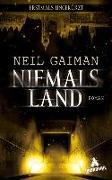Cover-Bild zu Gaiman, Neil: Niemalsland