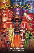 Cover-Bild zu Gaiman, Neil: Eternals: Alte Götter