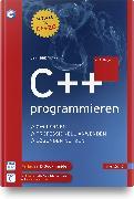 Cover-Bild zu C++ programmieren von Breymann, Ulrich