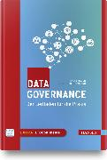 Cover-Bild zu Data Governance von Weber, Kristin