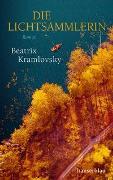 Cover-Bild zu Kramlovsky, Beatrix: Die Lichtsammlerin