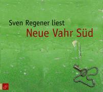 Cover-Bild zu Regener, Sven: Neue Vahr Süd