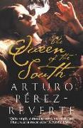 Cover-Bild zu Perez-Reverte, Arturo: The Queen of the South