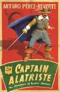 Cover-Bild zu Perez-Reverte, Arturo: Captain Alatriste