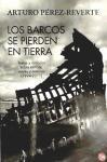 Cover-Bild zu Pérez-Reverte, Arturo: Los barcos se pierden en tierra