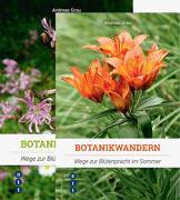 Cover-Bild zu Grau, Andreas: Paket: Botanikwandern (Frühjahr und Sommer)