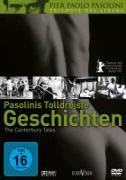 Cover-Bild zu Chaucer, Geoffrey: Pasolinis tolldreiste Geschichten