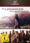 Cover-Bild zu Pasolini, Pier Paolo (Prod.): Das 1. Evangelium nach Matthäus