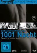 Cover-Bild zu Pasolini, Pier Paolo: Erotische Geschichten aus 1001 Nacht