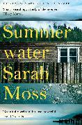 Cover-Bild zu Moss, Sarah: Summerwater