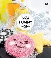 Cover-Bild zu Creative Bubble Funny von Rico Design GmbH & Co. KG (Illustr.)