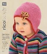 Cover-Bild zu rico baby 007. Das kleine Rico Baby Handstrick Buch