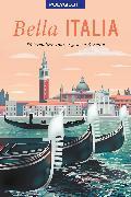 Cover-Bild zu Tomek, Heinz: POLYGLOTT on tour Reiseführer Bella Italia (eBook)