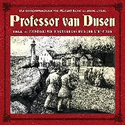 Cover-Bild zu Freund, Marc: Professor van Dusen, Die neuen Fälle, Fall 5: Professor van Dusen und das Haus der 1000 Türen (Audio Download)