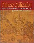 Cover-Bild zu Ebrey, Patricia Buckley: Chinese Civilization: A Sourcebook, 2nd Ed