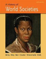 Cover-Bild zu McKay, John P.: A History of World Societies, Combined Volume
