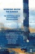 Cover-Bild zu Huffington, Clare (Hrsg.): Working Below the Surface