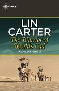 Cover-Bild zu Carter, Lin: Warrior of World's End (eBook)