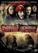 Cover-Bild zu Verbinski, Gore (Reg.): Fluch der Karibik 3 - Am Ende der Welt
