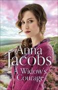 Cover-Bild zu Jacobs, Anna: Widow's Courage (eBook)