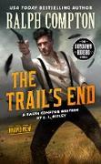 Cover-Bild zu Ripley, E. L.: Ralph Compton the Trail's End (eBook)
