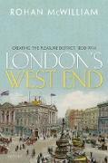 Cover-Bild zu Mcwilliam, Rohan: London's West End (eBook)