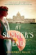 Cover-Bild zu Ellis, Courtney: At Summer's End (eBook)