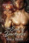 Cover-Bild zu Balik, Shea: The End of Darkness (Druid's Curse, #1) (eBook)