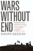 Cover-Bild zu Keenan, Danny: Wars Without End (eBook)