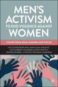 Cover-Bild zu Westmarland, Nicole: Men's Activism to End Violence Against Women (eBook)