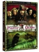 Cover-Bild zu Verbinski, Gore (Reg.): Pirates des Caraïbes 3 - Jusqu'au bout du monde