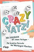 Cover-Bild zu Crazy Yatzi von Wirag, Lino