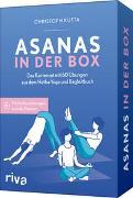 Cover-Bild zu Asanas in der Box von Kutta, Christoph