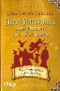 Cover-Bild zu Das inoffizielle Harry-Potter-Buch der Hexen und Zauberer von Shacklebolt, Millicent (Hrsg.)