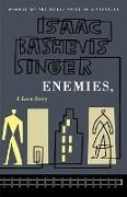 Cover-Bild zu Singer, Isaac Bashevis: Enemies, a Love Story