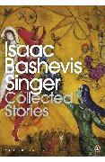 Cover-Bild zu Singer, Isaac Bashevis: Collected Stories