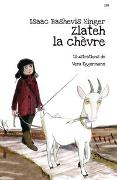 Cover-Bild zu Singer, Isaac Bashevis: Zlateh la chèvre