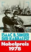 Cover-Bild zu Singer, Isaac Bashevis: Der Kabbalist vom East Broadway