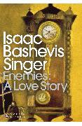 Cover-Bild zu Singer, Isaac Bashevis: Enemies: A Love Story