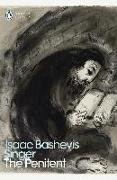 Cover-Bild zu Singer, Isaac Bashevis: The Penitent
