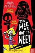 Cover-Bild zu To Wee or Not To Wee (eBook) von Butchart, Pamela