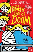 Cover-Bild zu The Broken Leg of Doom von Butchart, Pamela