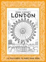 Cover-Bild zu Pictura: London von Flintham, Thomas